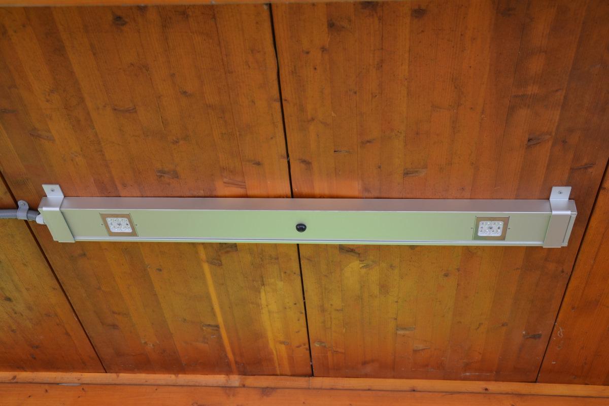 LED-rail
